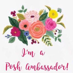 Other - I'm a Posh Ambassador!